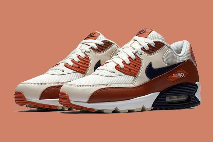 Nike Air Max 90 Essential 4