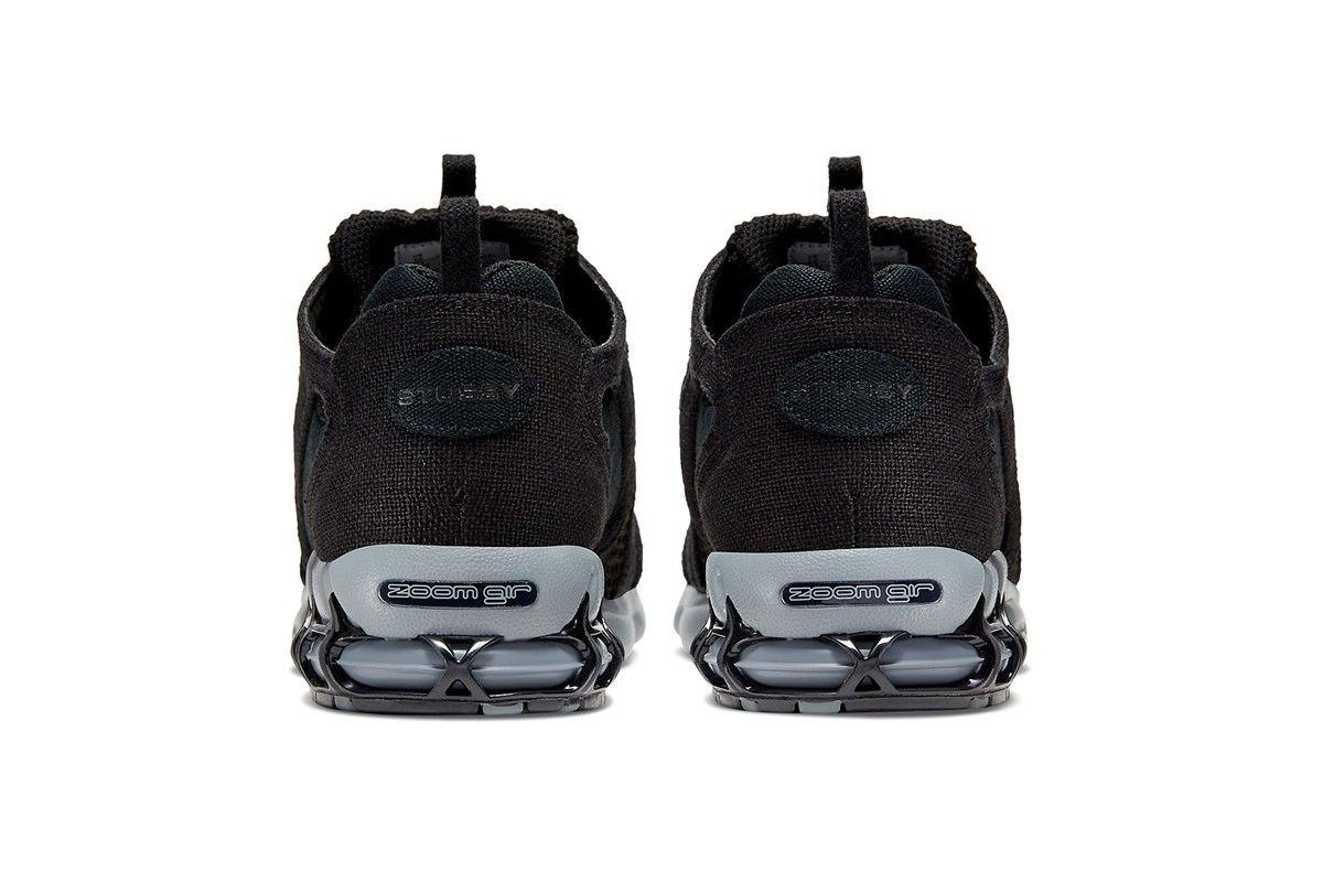 Nike x Stussy Zoom Spiridon Cage Heel
