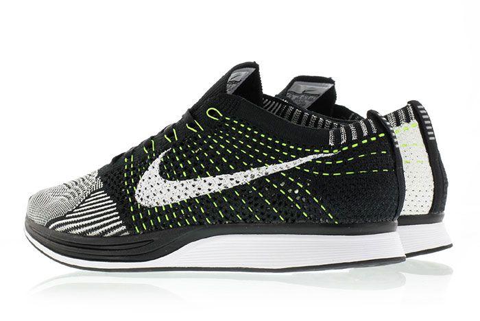 Nike Flyknit Racer 5