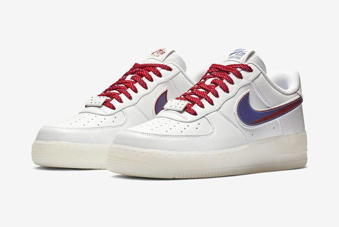 Nike Air Force 1 Low De Lo Mio 2