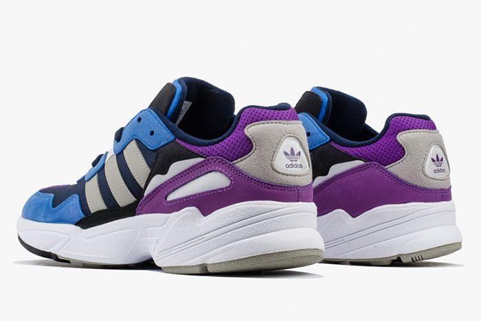 Adidas Yung 96 3