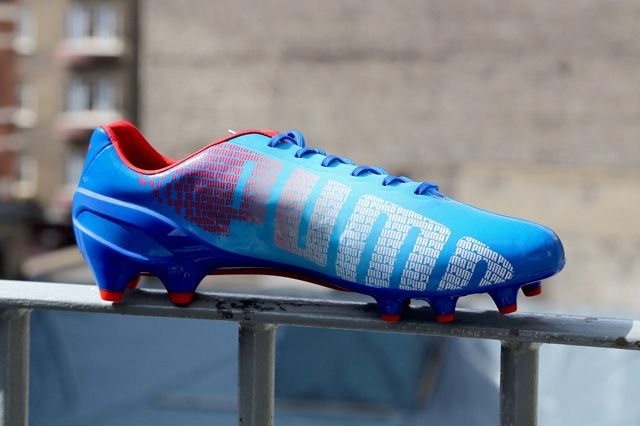 Puma Select Evospeed Boots Full Reveal 4