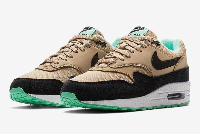 Nike Air Max 1 Mint 1