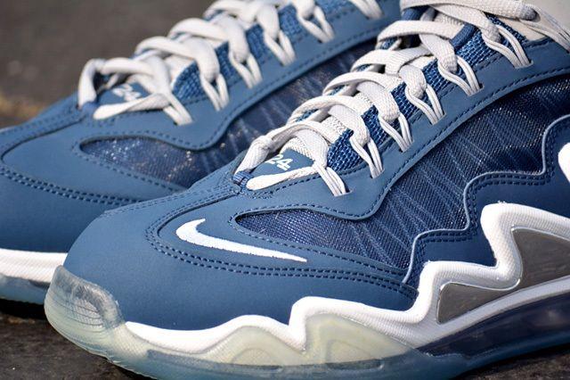 Nike Air Max 360 Diamond Griff Brave Blue 1