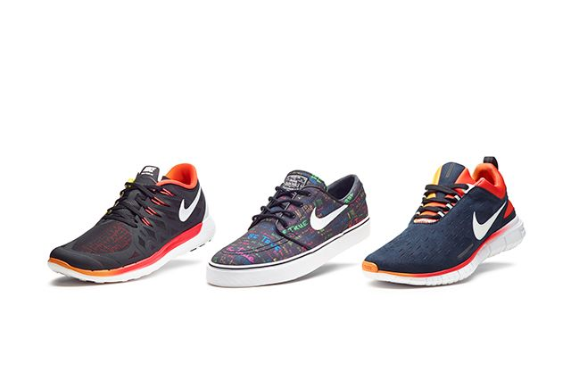 Nike Betrue Collection 21