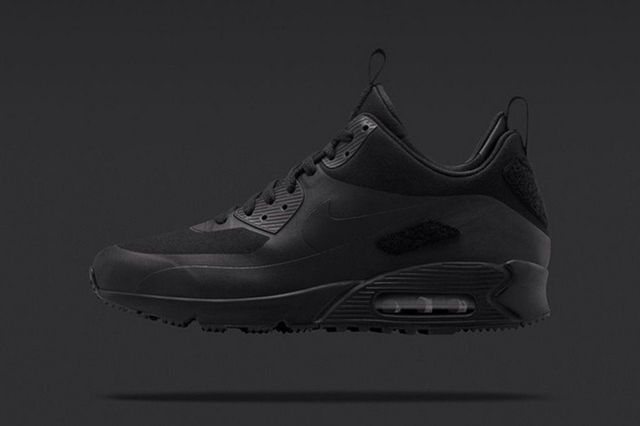 Nike Air Max 90 Sneakerboot Patch Collection 6