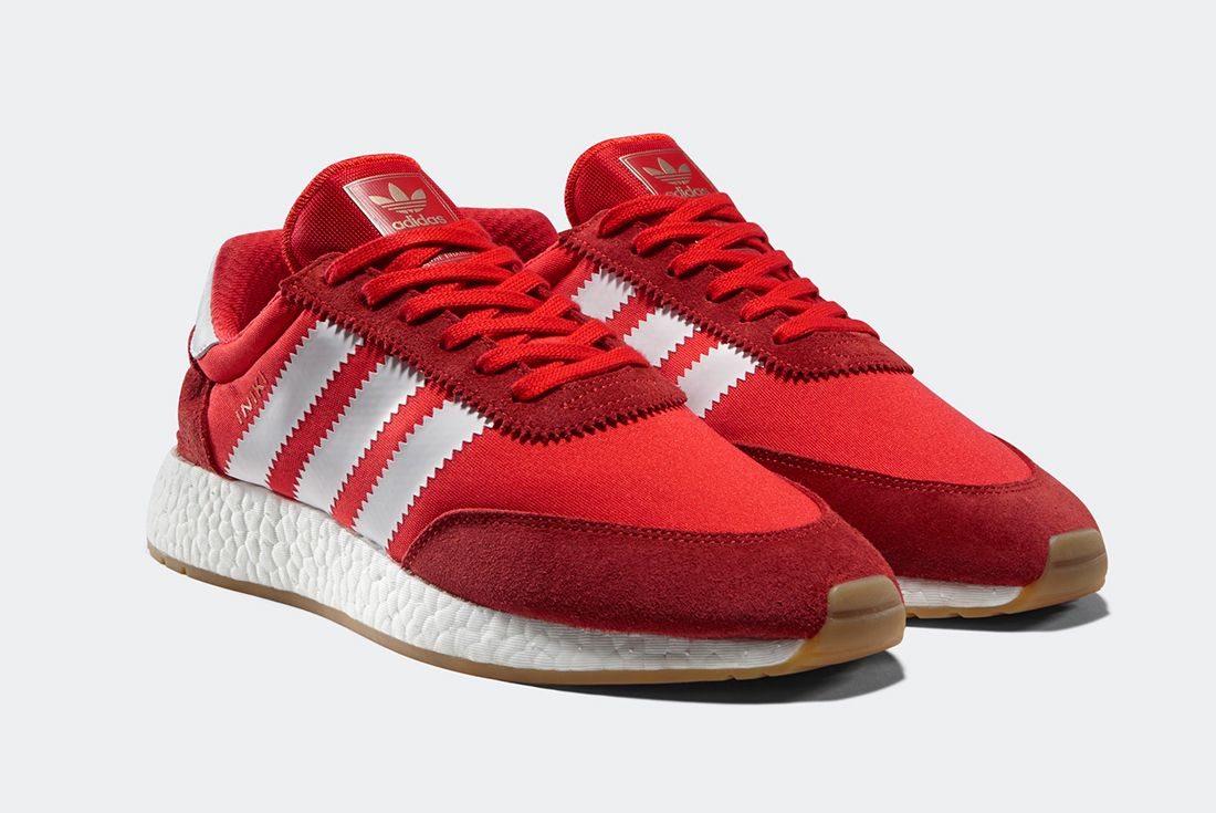 Adidas Iniki Runner Boost Pack 3
