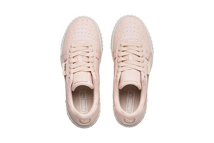 Puma Cali Sneaker Womens 8