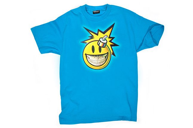 Ronenglish Smiley 01 1