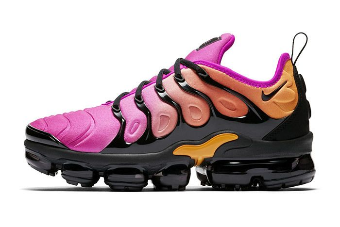Nike Air Vapormax Plus Womens 4
