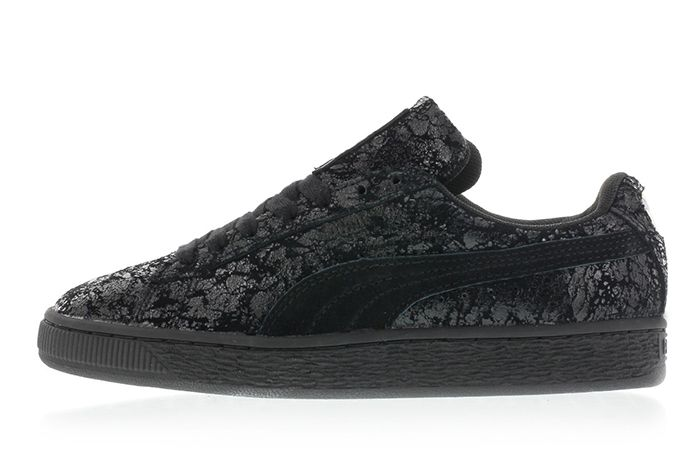 Puma Suede Ramstered 4