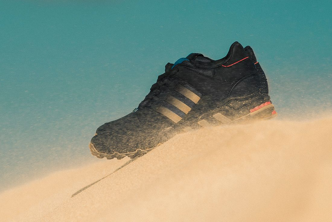 Highs And Lows X Adidas Eqt Support 93 Interceptor6