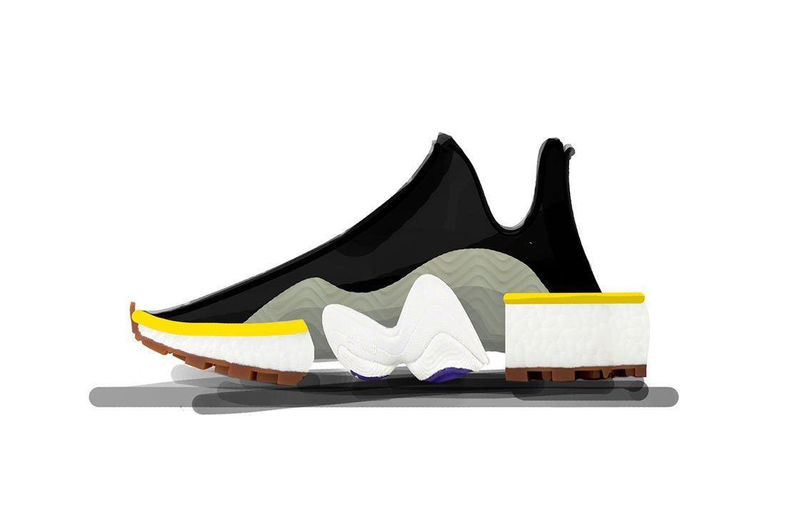 Adidas Pod Slider2 3