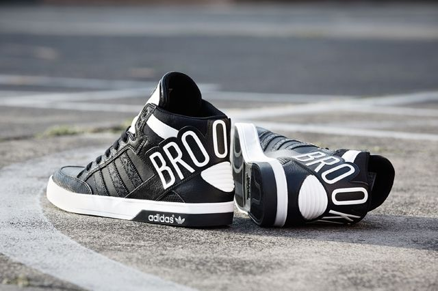 Adidas Originals Brooklyn Nets