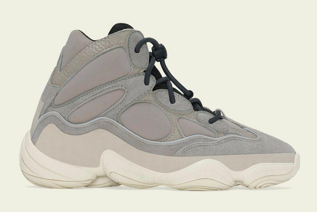 adidas Yeezy 500 Mist Stone