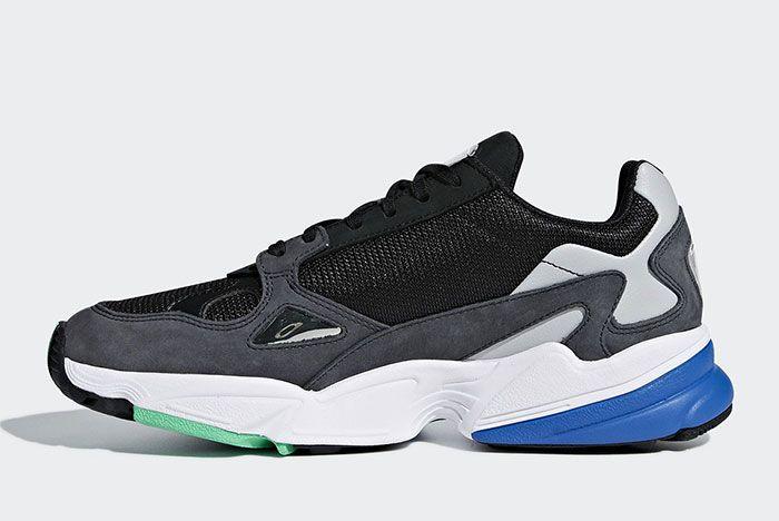 Adidas Falcon Dorf Has Returned Wmns Release Info