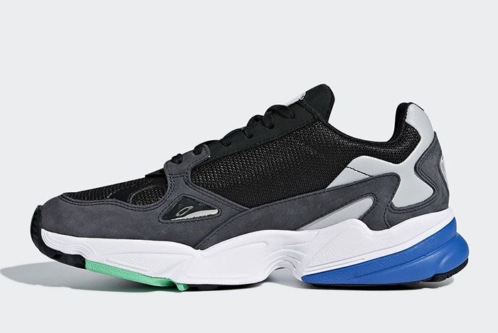 Adidas Falcon Dorf Has Returned Wmns Release Info