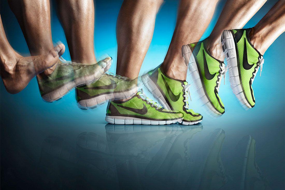 Nike Free 2009