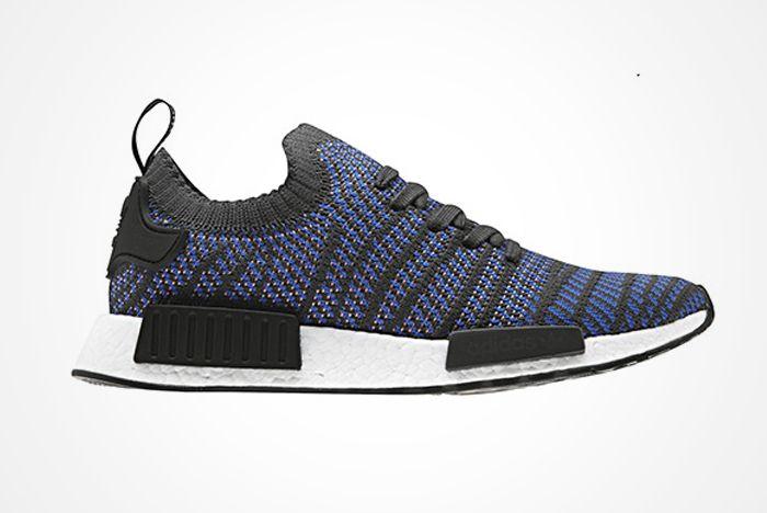 Adidas Nmd R1 New Colourways 4