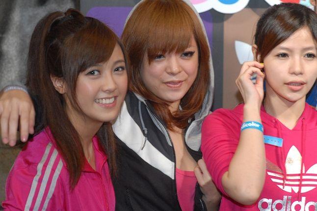 Adicolor Taipei Paint Party 26 1