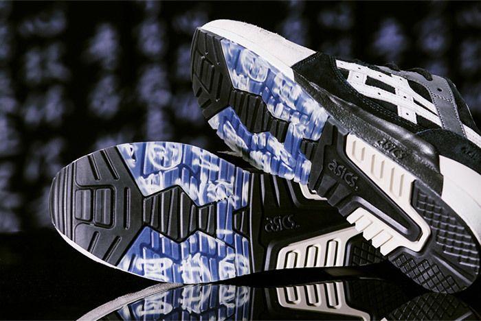"Kicks Lab Asics Tiger Gel Lyte Iii "" Kl Shinobi"" 5"