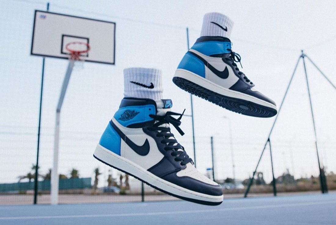 Here's How People are Styling the Air Jordan 1 'Obsidian ...