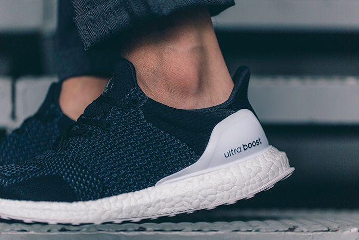 Hypebeast X Adidas Uncaged Boost On Foot 3