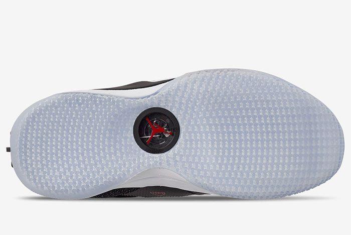 Air Jordan 33 Cement Cd9560 006 6 Sole