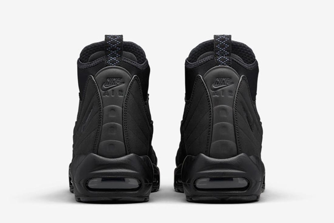 Air Max 95 Sneaker Boot 4