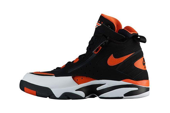 Nike Aor Maestro 2 Org 2