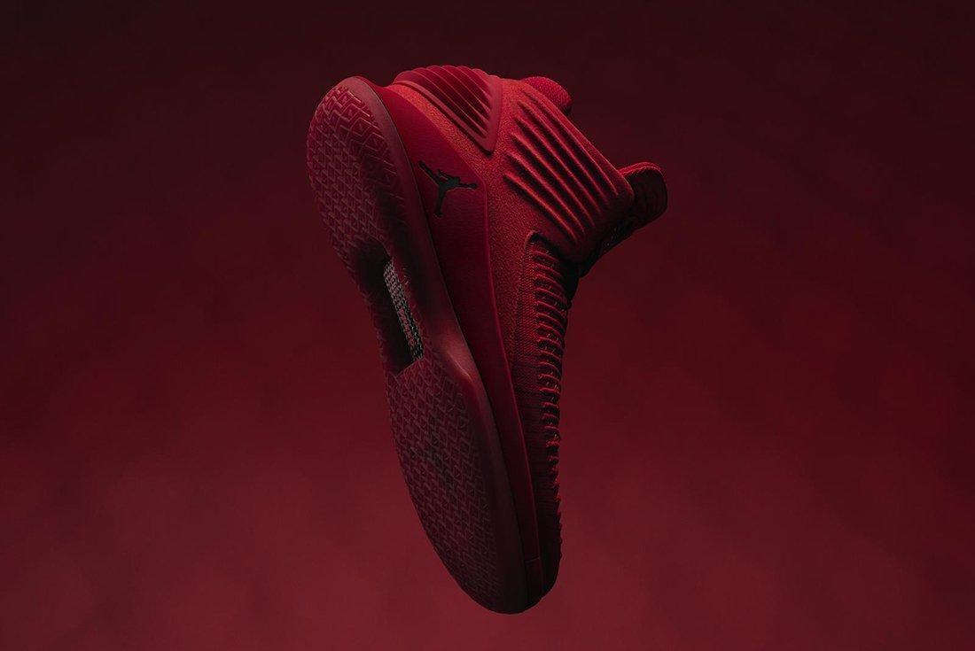Air Jordan Xxx2 Release Details 6