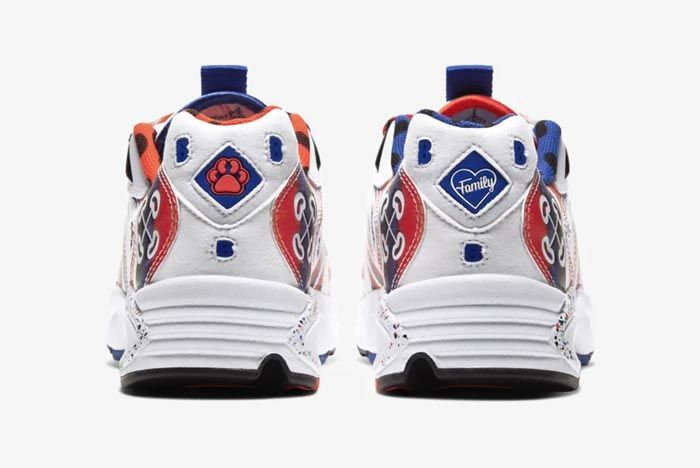 Nike Air Max Triax 96 Doernbecher Heels