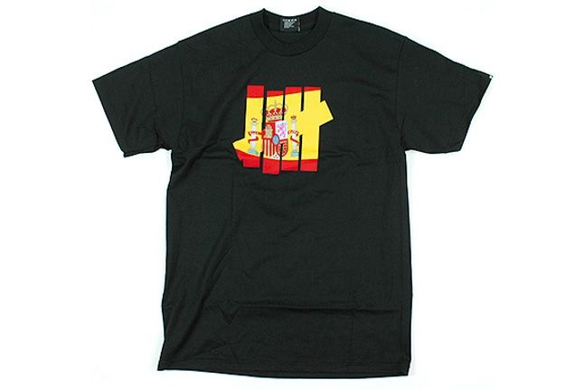 Undftd Undefeated World Cup Spain 1