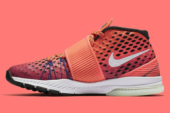 Nike Zoom Train Toranada Gronk 3 1