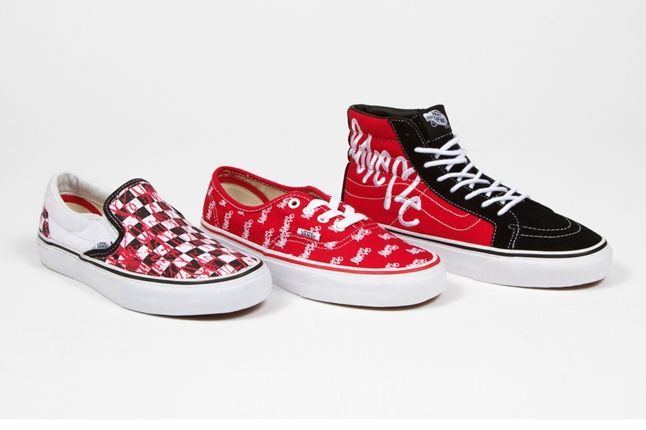 Vans X Love Me Group2 1