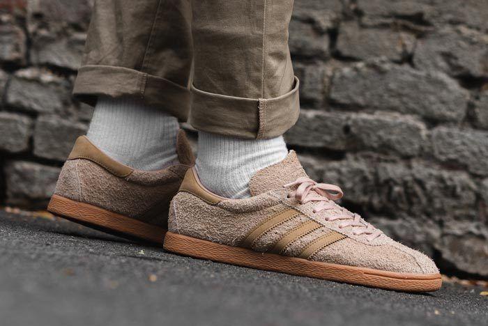 Adidas Tobacco 1