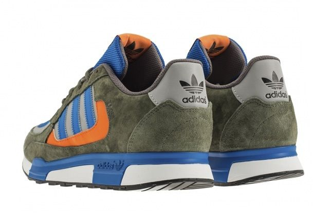 Adidas Zx850 Holiday Delivery 6