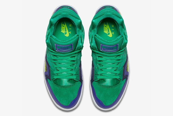 Nike Air Tech Challenge Ii Wmns Stadium Green4