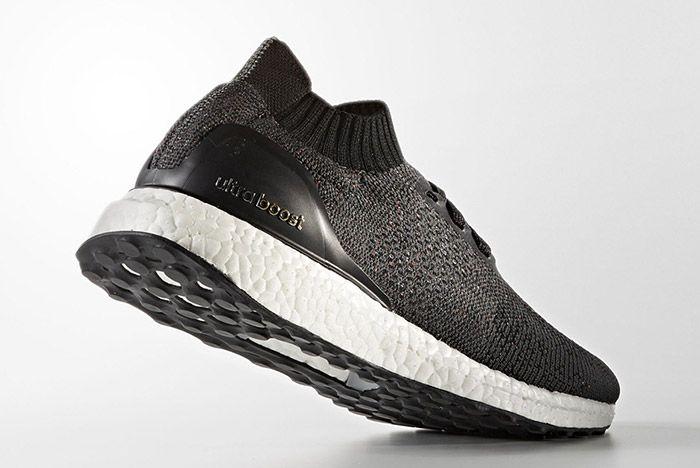 Adidas Ultraboost Uncaged Black Multicolour 3