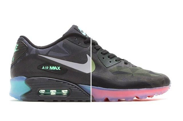 Nike Air Max 90 Ice December Releases