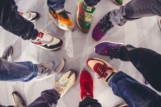 Legends Of Sole 1