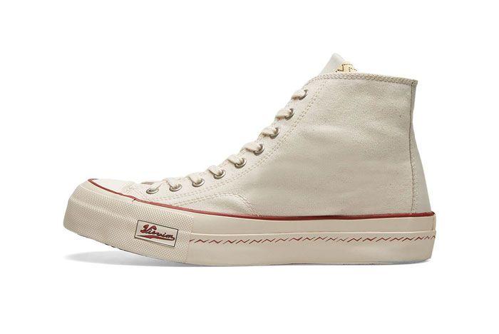 Visvim Ss19 Skagway Sneaker Release Date Price 04