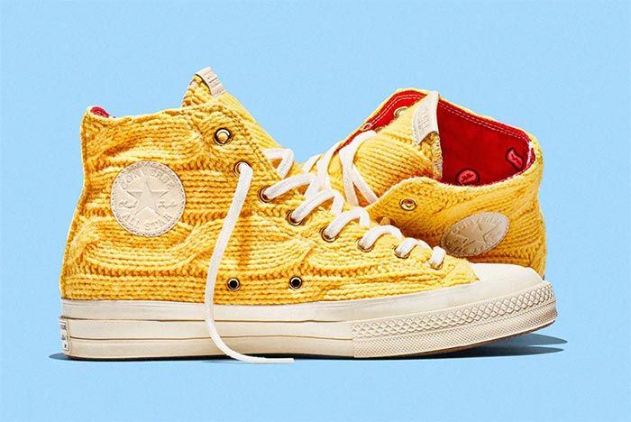 Converse Renew Chuck Taylor All Star Knit