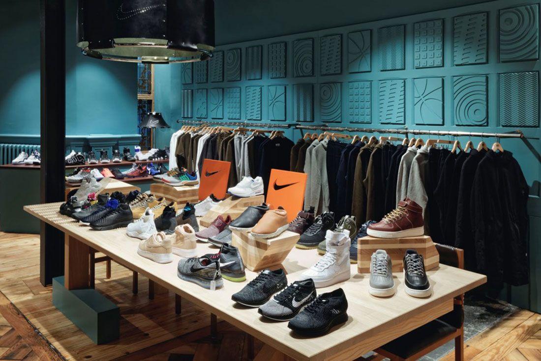 Sneakersnstuff Berlin 6