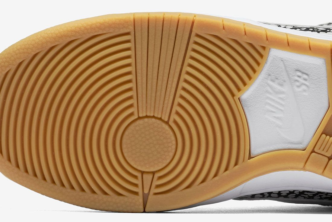 Nike Sb Dunk Low Road 9