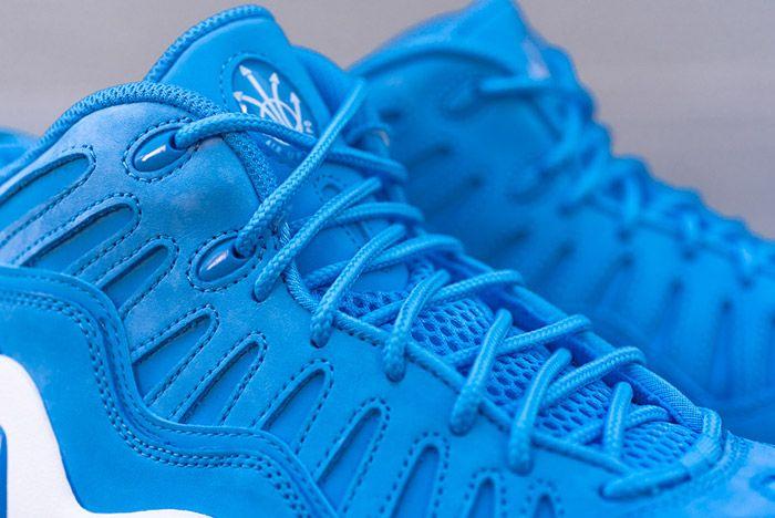 Nike Air Max Uptempo University Blue 11