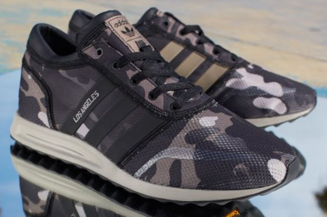 Undefeated Adidas Los Angeles 681X377