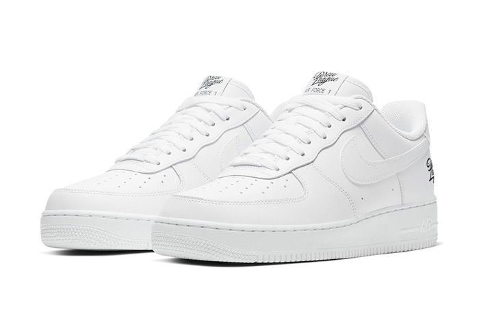 Nike Air Force 1 Low Drew League Front Angle