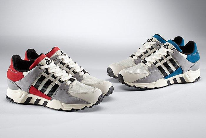 Customise The Eqt Support 93 With Mi Adidas 3