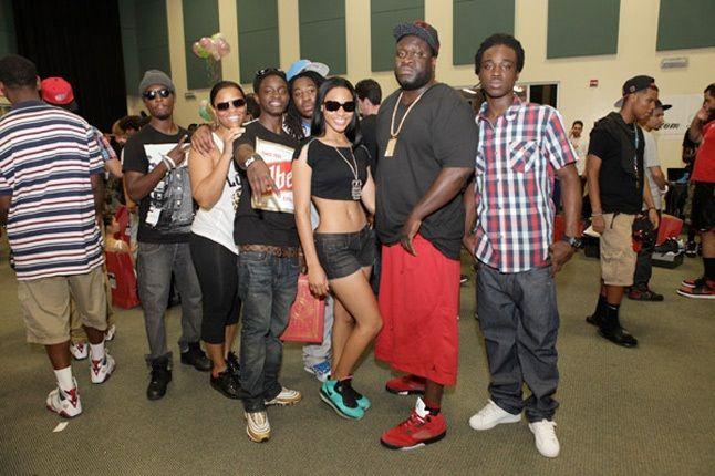 Sneaker Con Miami 29 1